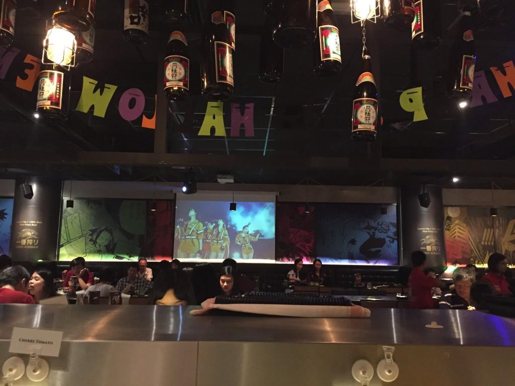 マレーシア焼肉店