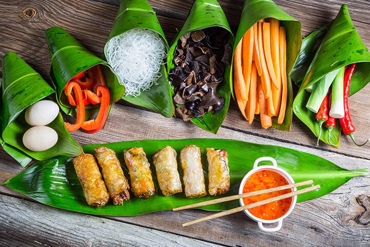ベトナムの食文化