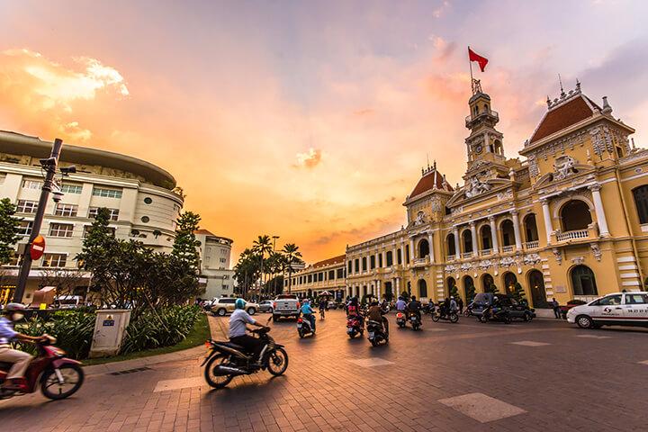 ベトナムの今後の展開