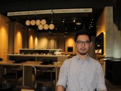 マレーシアのしゃぶしゃぶレストラン