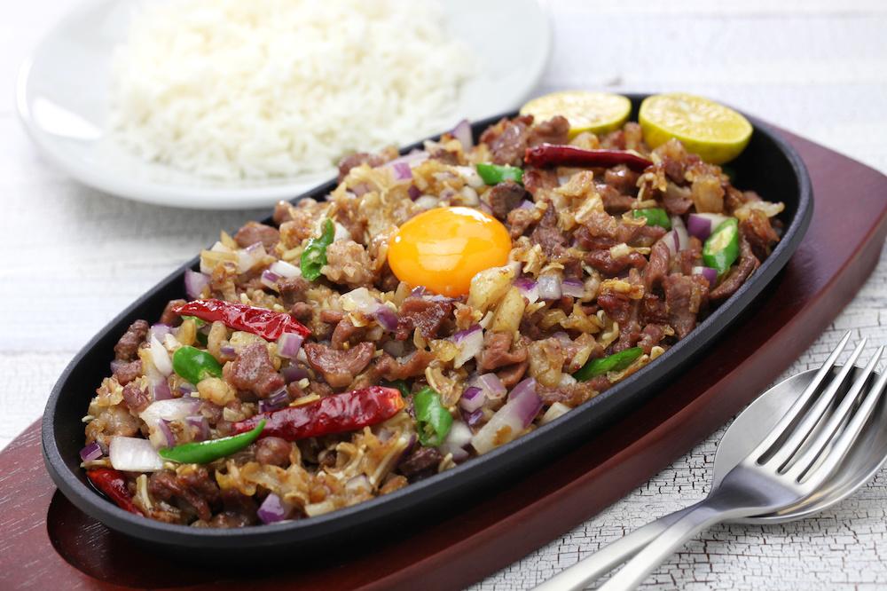 料理 フィリピン