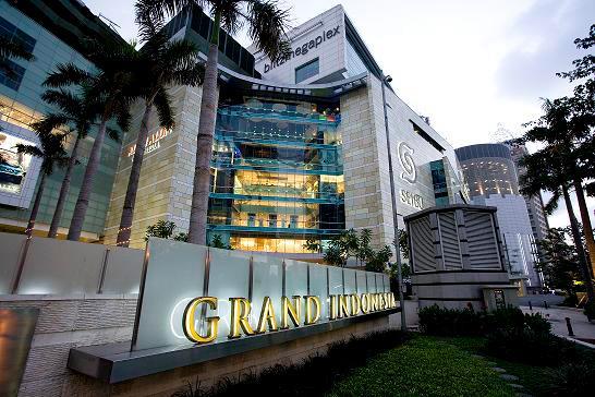 グランドインドネシア2