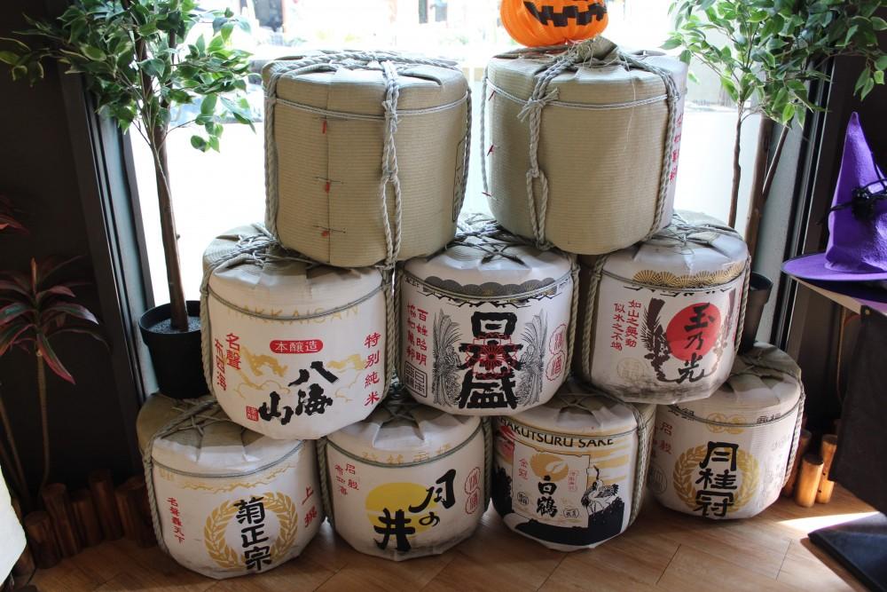 日本食クアラルンプールohkini居酒屋