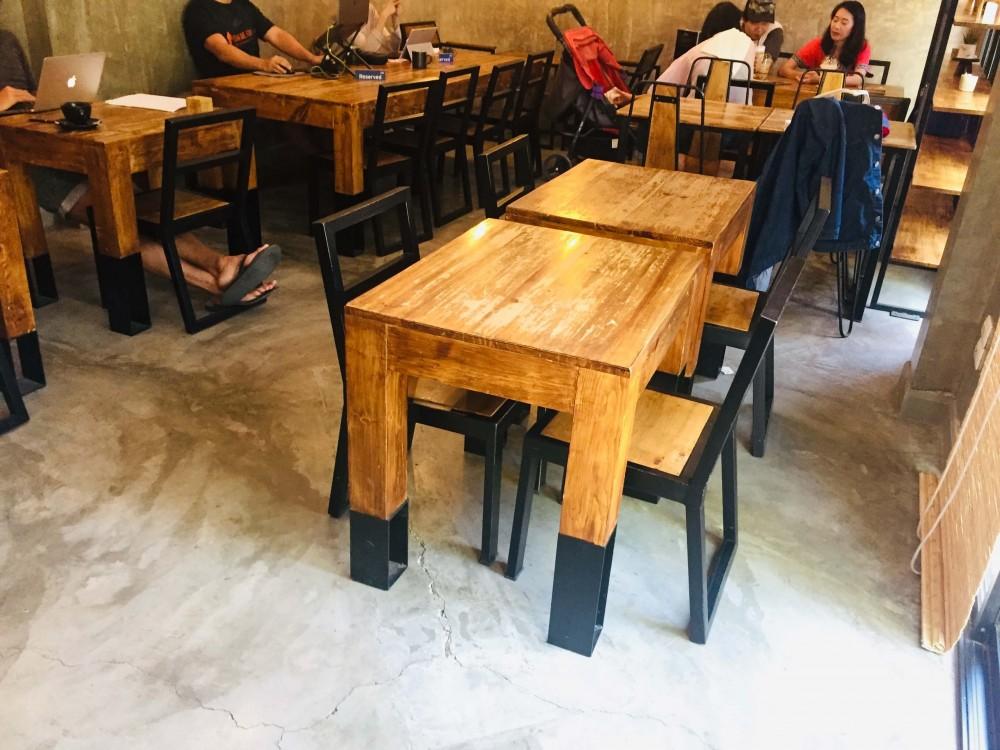 日本食が食べられるおしゃれカフェ
