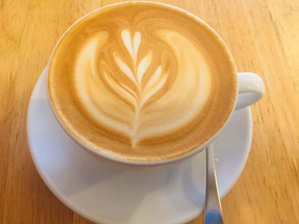 プロンポンの日本人に人気なカフェ