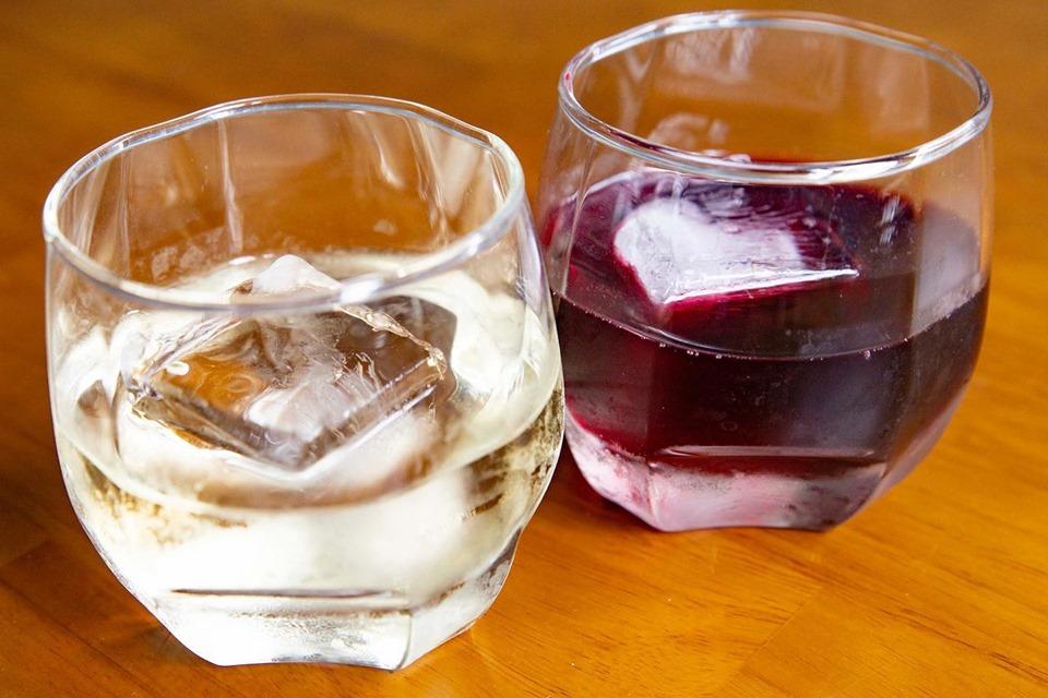 乾季のダナンにぴったりのグラスかち割りワイン