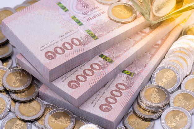 タイ お金