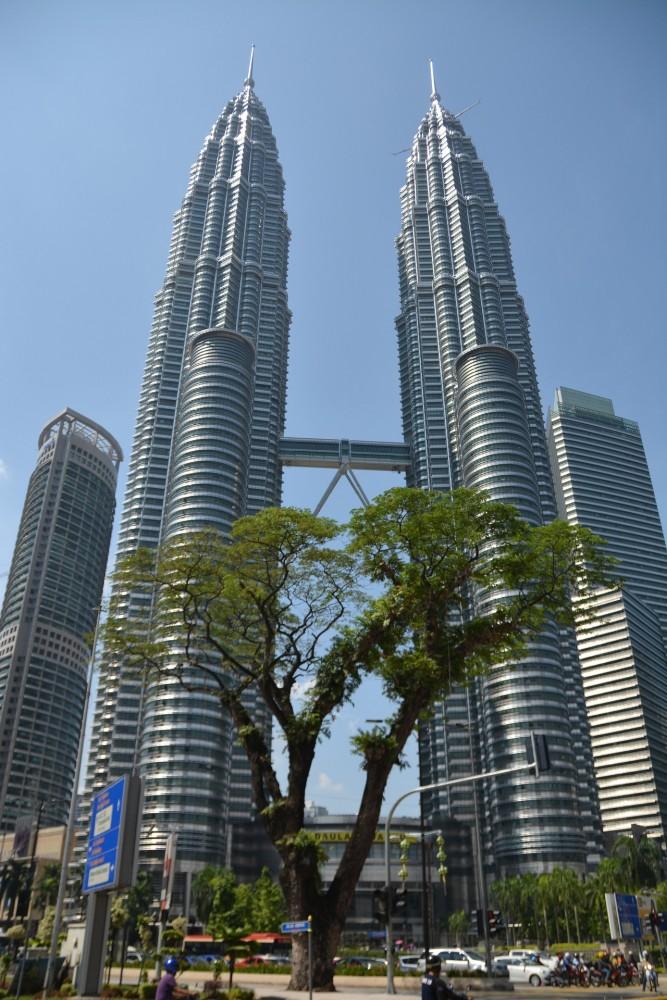 petronas-towers-1445887_1920