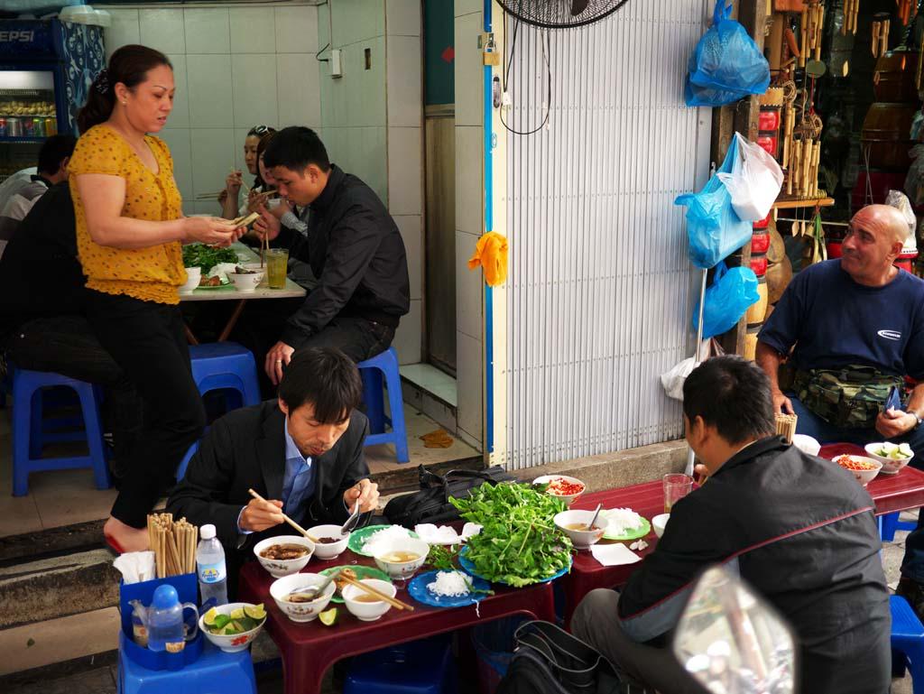ベトナム 飲食2