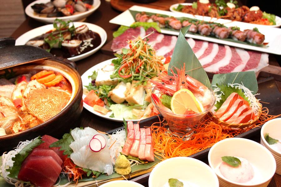 健康的だと考えられている日本料理