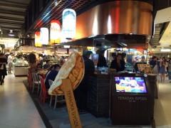 寺岡餃子 サイアムパラゴン店