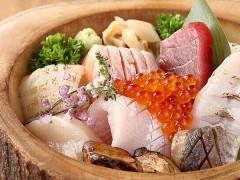MAGURO SUSHI 海鮮丼