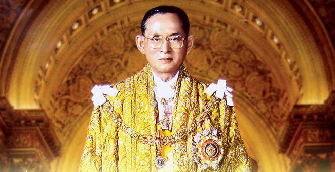 国王は日本の皇室とも交流を重ねた。