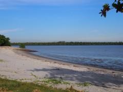 クアラルンプールビーチ