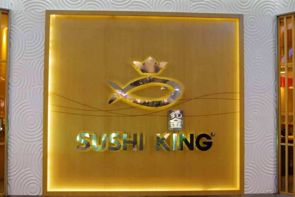 sushi king sakae sushi malaysia