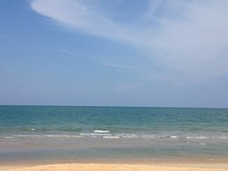 チュラティンビーチ