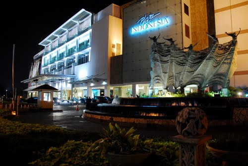プラザインドネシア