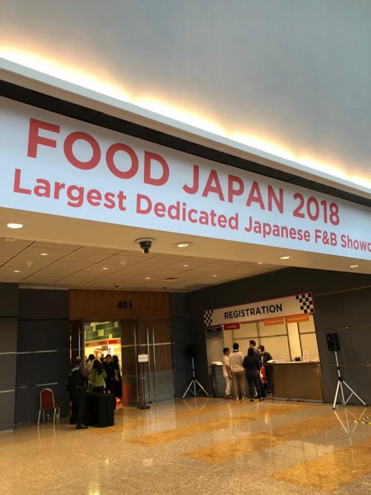 FoodJapan