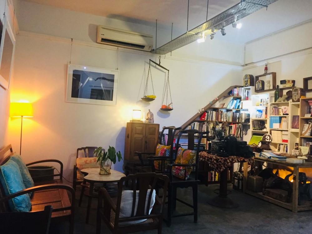 マレーシアの中華系に人気なカフェ
