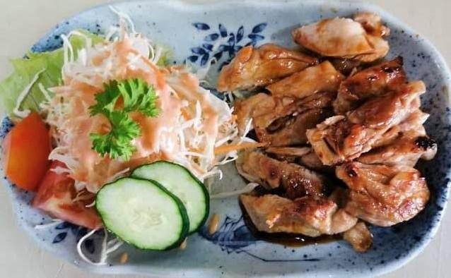 とく得クアラルンプール日本食