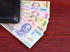 ベトナム お金 2