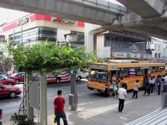 タイ アイキャッチ 交通機関