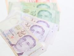 シンガポール お金