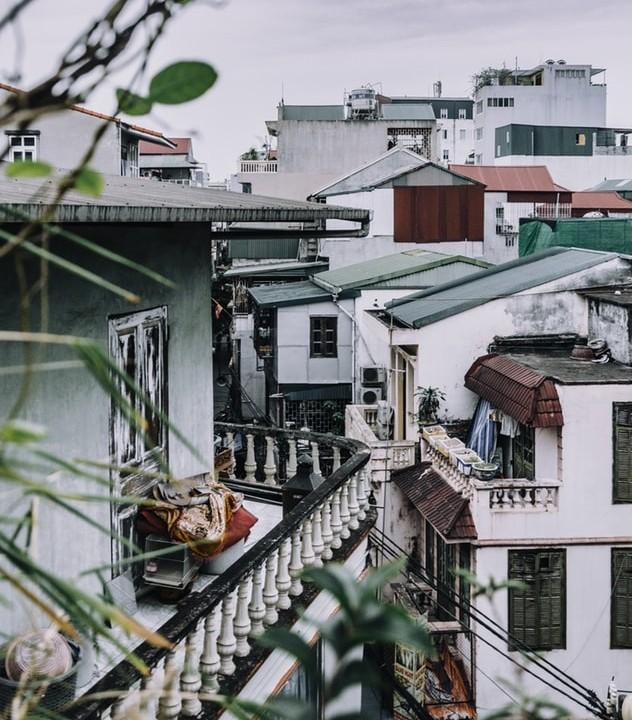ベトナム 家賃