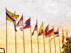 ASEAN国旗