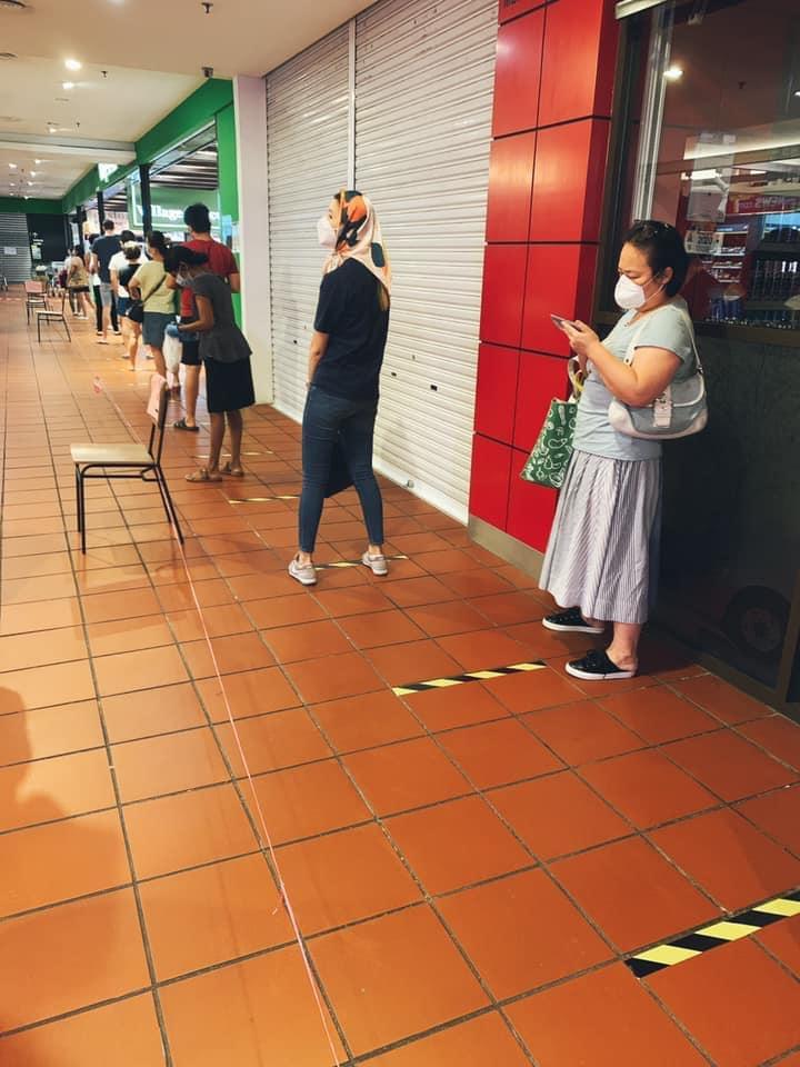 マレーシア ロック ダウン 延長